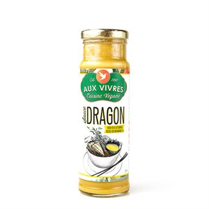 AUXVIVRES SAUCE DRAGON 250ML